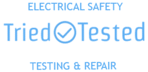 Tried & Tested Logo